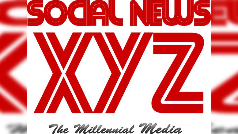 Social News XYZ - cover
